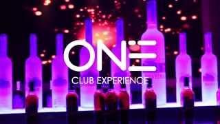 Eric Turner - One Club Bucharest 2014