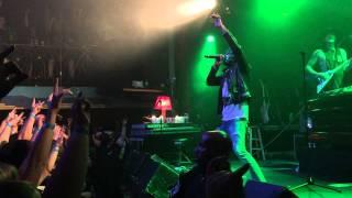 Yelawolf - Live Concert - Marijuana - Gothic Theatre
