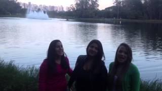 Amigos pela fé - Luan Santana