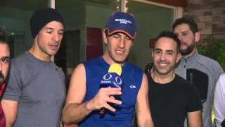 Las Noticias - Ensayan Magneto y Mercurio arrancarán gira en Monterrey