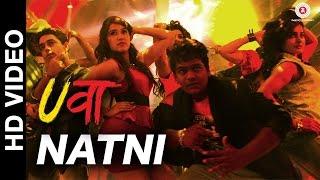Natni - Uvaa   Vikrant, Rohan, Lavin, Mohit, Bhupendra, Poonam, Vinti, Sheena, Yukti & Neha width=