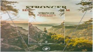 Seum Dero & AndyM - Stronger [Instrumental Version]