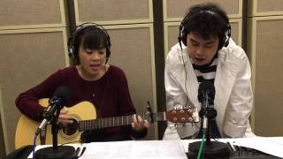Last Christmas (Cover by Ning & Josy) - 毒檸聖誕 2016