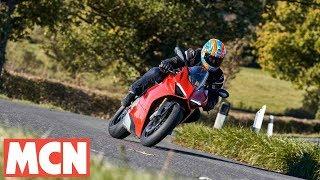 Ducati Panigale V4 S | Long term final update | Motorcyclenews.com