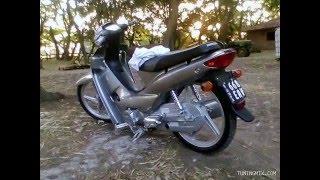 mc caco motos tunning
