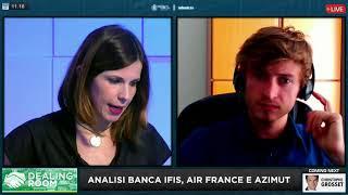 Intervista a Riccardo Zago - Le Fonti TV - 08/11/2017