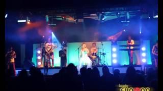Banda Europa - Swing da Cor (Daniela Mercury) @ Chamadouro 24-03-2012