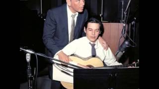 Drinking Water (Água de Beber) - Frank Sinatra & Tom Jobim (1969)