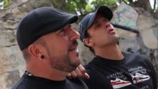 El Suso ft. Haze - Callejón del medio (Videoclip Oficial)