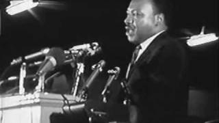 The Last Speech Of Dr. Martin Luther King