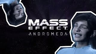 MASS EFFECT ANDROMEDA - Le Trailer
