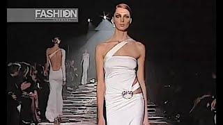 GUCCI Fall 2004 2005 Milan - Fashion Channel