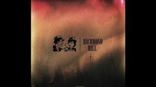 J-Soul - Richmond Hill (Prod. by BurdxKeyz & Jordon Manswell)