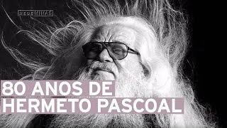 80 anos de Hermeto Pascoal - Harmonia