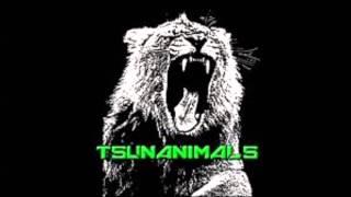 Tsunanimals - Martin Garrix & DVBBS & Borgeous