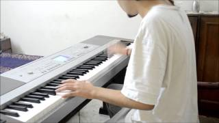 Mike Hawkins - Soldiers (Hasit Nanda Piano Cover)
