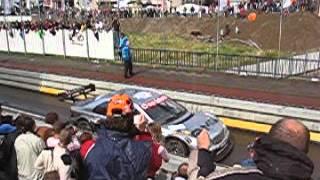 Christiaan Aalbers DTM - Rotterdam 2006