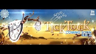 Sesto Sento - Tick Tock (Sample)