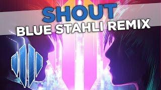 Scandroid - Shout (Blue Stahli Remix)