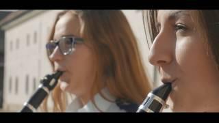 Shut Up and Dance - Orkiestra Baczków, Walk The Moon cover