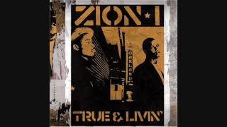Zion I - Doin' My Thang