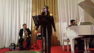 TONIGHT I CELEBRATE MY LOVE - PEABO BRYSON AND ROBERTA FLACK  COVER BY CITRA RJ