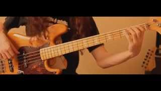 Jamiroquai - When You Gonna Learn - Hussein Haddad (Cover Bass)