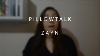 Carol Oliveira ''PILLOWTALK'' ZAYN (Mind Of Mine)