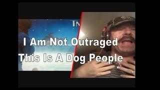 A Dog's Purpose Mentally Abuses Terrified German Shepherd  TMZ-Reaction Video