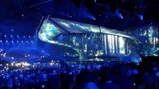 Portugal - Salvador Sobral - Amar pelos dois (Eurovision Song Contest 2017 - 1st jury semi-final)
