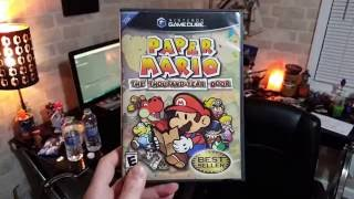 Paper Mario the Thousand Year Door FAILED?!