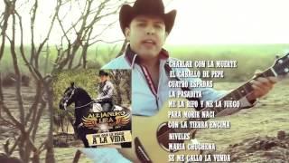 Alejandro Lira Con Que Le Pago A la Vida Nuevo Disco