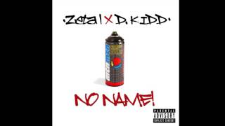 1.Intro- ZETA X D.KIDD [No Name!]