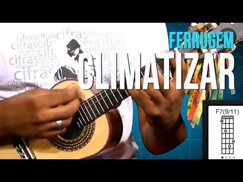 Ferrugem - Climatizar