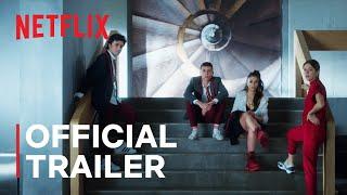Elite Season 4   Trailer   Netflix