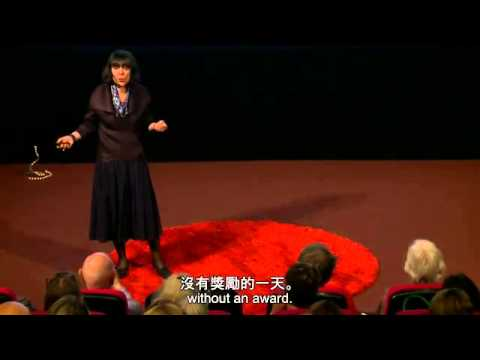 TED 中英雙語字幕:  相信你能進步的力量 - YouTube