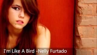 I'm Like a Bird -Nelly Furtado Cover- Jordan Jones