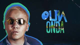 MC Pikachu - Pulando Onda (Lyric Video) DJ LK