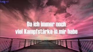 Rachel Platten - Fight Song (Übersetzung)