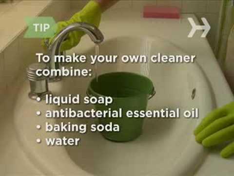 Come pulire una vasca da bagno in ceramica tutto per casa - Prodotti per pulire vasca da bagno ...