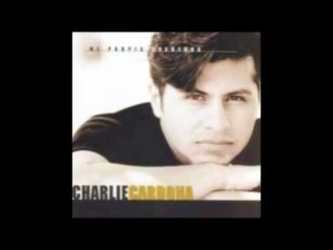 La Carta de Charlie Cardona Letra y Video