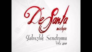 DeSanta - Ölüm Çok Yakın Feat. Zeron