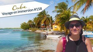 CUBA : LA HAVANE - TRINIDAD - VAREDERO - VLOG#158