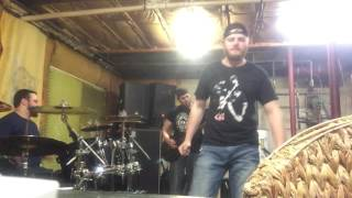AC/DC TNT METAL COVER (AWESOME)