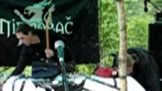 Кащуны sound-check - Live At Shades Ov Svmmer All-Night Forest Open Air 25-26.06.2010