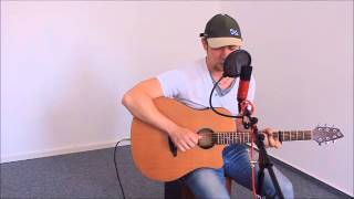 Jarryd James - Do You Remember (Cover Damian)