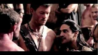 Agron&Nasir || I'm ready for you now