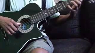 Melodias do Reino Tocadas no Violão