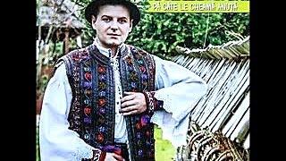 Alexandru Pop - Cate ceteri is pa lume - CD - Pa cate le cheama Anuta