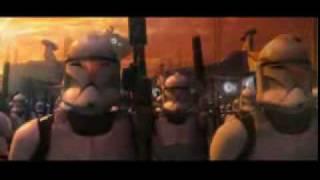 [Music Video] Star Wars - Linkin Park - Somewhere I Belong